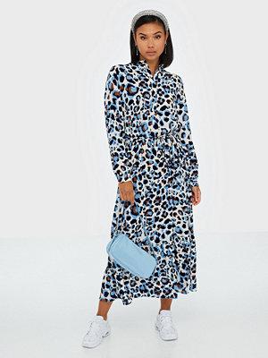 Jacqueline de Yong Jdyricci L/S Maxi Dress Wvn