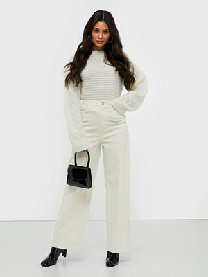 Gina Tricot byxor Fia Corduroy Trousers