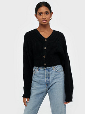 Cardigans - Glamorous Button Knit