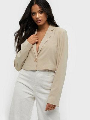 NLY Trend Cropped Blazer