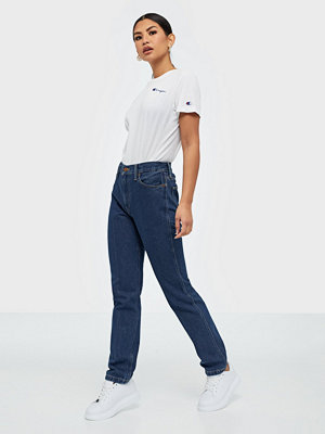 Polo Ralph Lauren Reede High Rise Straight Denim