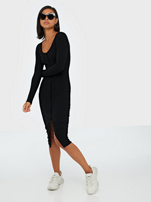 NLY Trend Front Button Dress