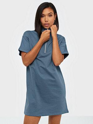 NLY Trend Zip Tee Dress