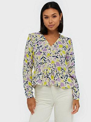 Jacqueline de Yong Jdyalicha L/S Shirt Denim Wvn