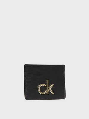 Plånböcker - Calvin Klein Re-Lock Cardholder Ep