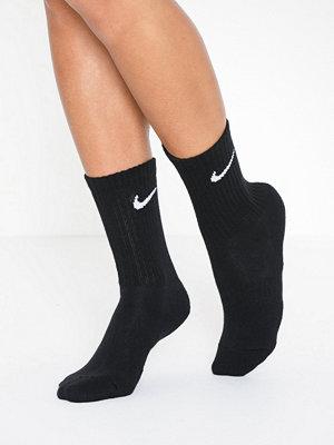 Strumpor - Nike U Nk Everyday Cush Crew 3PR