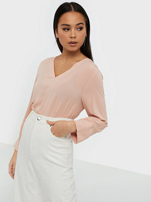 Object Collectors Item Objbay 3/4 Top Noos Misty Rose