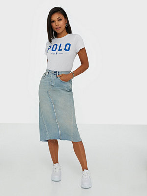 Polo Ralph Lauren Denim Skirt