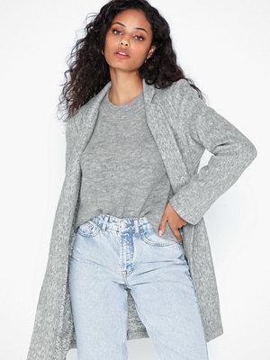 Vero Moda Vmbrushedkatrine 3/4 Jacket Boos