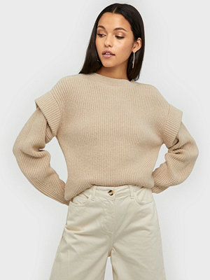 NORR Abby knit top