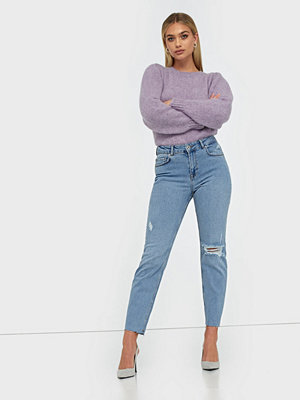 Noisy May Nmjenna Nw Ankle Jeans KI028MB