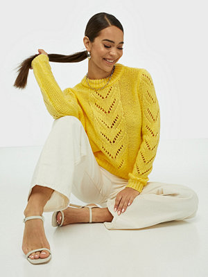 Pieces Pckaithlyn Ls O Neck Knit Bf