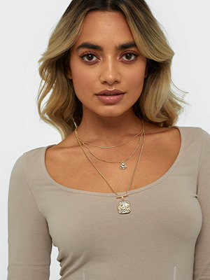 Pieces halsband Pcnocelyn Combi Necklace