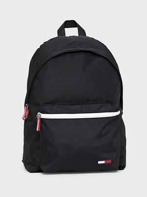 Tommy Jeans svart ryggsäck Tjw Cool City Backpack Nyl