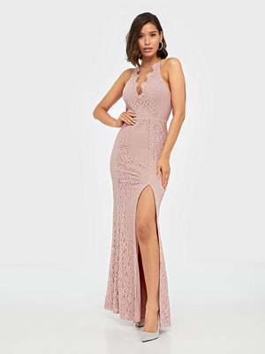 NLY Eve No Secret Lace Gown