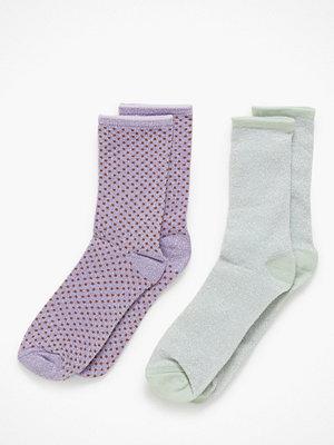 Becksöndergaard 2-Pack Small Dot Socks