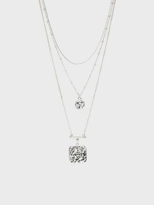 Pieces halsband Pcnocelyn Combi Necklace