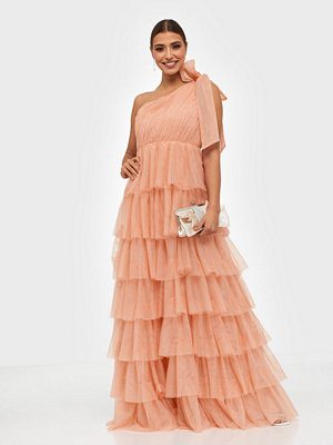 NLY Eve Tulle Explosion Gown