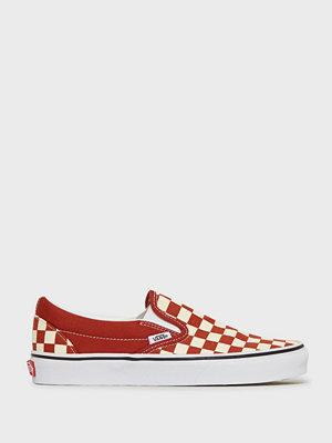 Vans UA Classic Slip-On Checkerboard