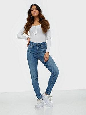 Jeans - Levi's Mile High Super Skinny