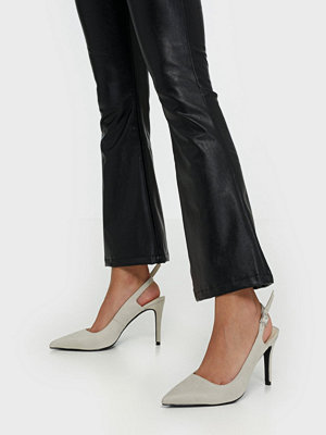 Pumps & klackskor - NLY Shoes Sharp Slingback