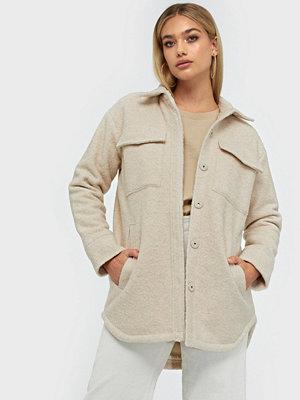 Neo Noir Pike Boucle Jacket