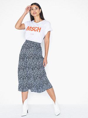 MOSS Copenhagen Celina Morocco Skirt AOP