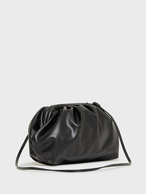 Object Collectors Item svart axelväska Objbella Pu Crossover Clutch 109