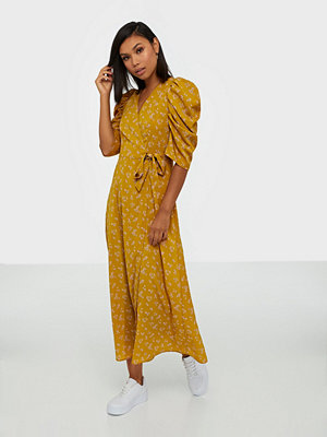 co'couture Springalina Wrap Dress