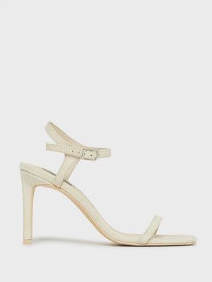 Pumps & klackskor - NLY Shoes Square Heel Sandal