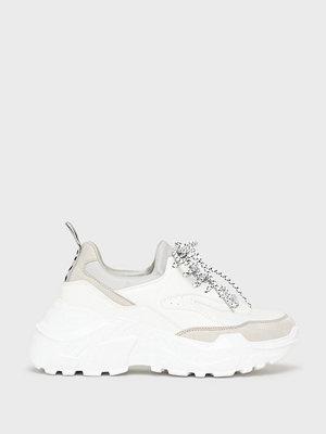 Only Onlsilva Pu Chunky Sneaker