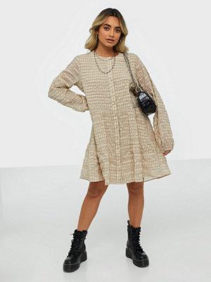 Envii Encullinan Ls Short Dress 6690