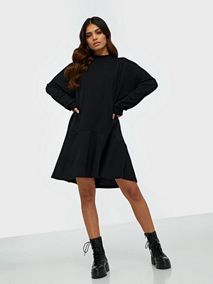 Vero Moda Vmzaidi L/S Oversized Sweat Tunic V