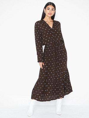 MOSS Copenhagen Rylie Morocco LS Dress AOP