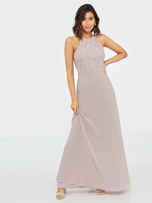 Festklänningar - NLY Eve Adorable Sportscut Gown