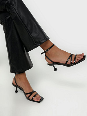 Pumps & klackskor - NLY Shoes Classy Cool Heel Sandal