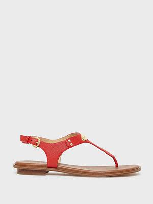Sandaler & sandaletter - MICHAEL Michael Kors MK Plate Thong