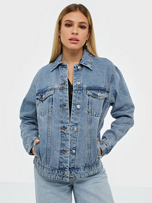 Vero Moda Vmkatrina Ls Loose Jacket Mix Ga No