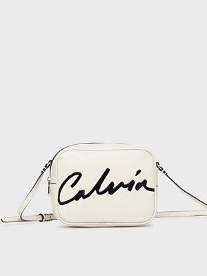 Calvin Klein Jeans axelväska med tryck Ckj Sculpted Large Camera Bag