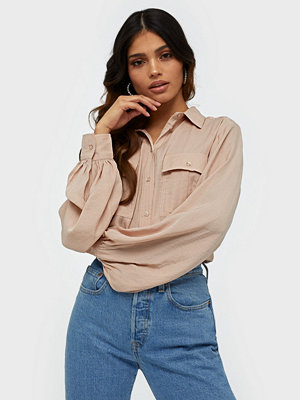 Gina Tricot Elin Utility Shirt