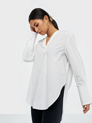 Selected Femme Slfsandra Ls Long Top W