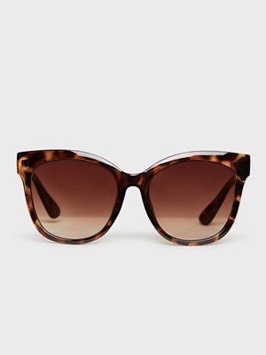 Solglasögon - River Island Oversize Glam Sunglasses