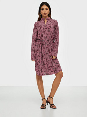 Pieces Pcnicoletta Ls Dress