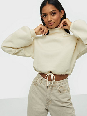 NLY Trend Drawstring Turtleneck Sweat