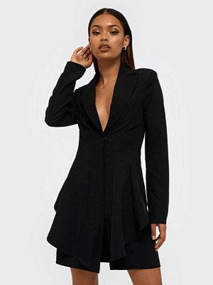 NLY Trend Frill Suit Dress