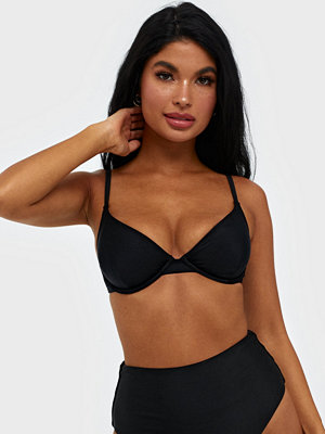 NLY Beach Thin Wired Bikini Top