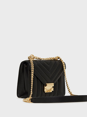 MICHAEL Michael Kors svart axelväska Whitney Shoulder Bag