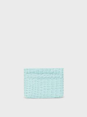 Plånböcker - hvisk Card Holder Croco