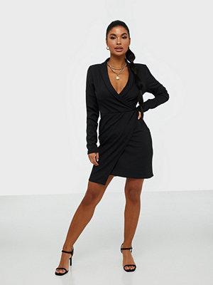 NLY One Wrap Blazer Fit Dress