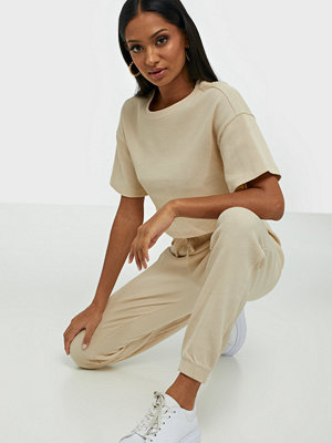 NLY Trend Structured Jogger Set